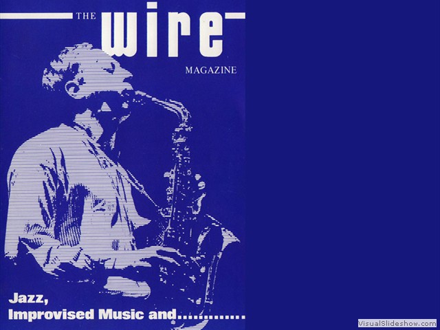 Cover Wire Magazine